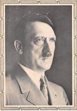 mil300251 - Nazi Germany and the Third Reich Antique Post Card