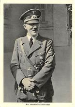 mil300257 - Nazi Germany and the Third Reich Antique Post Card