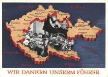 mil300261 - Nazi Germany and the Third Reich Antique Post Card