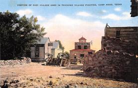 mil400009 - Military Post Card Old Vintage Antique Postcard