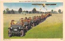 mil400019 - Military Post Card Old Vintage Antique Postcard