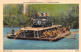 mil400021 - Military Post Card Old Vintage Antique Postcard