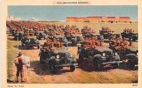 mil400029 - Military Post Card Old Vintage Antique Postcard