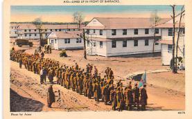 mil400031 - Military Post Card Old Vintage Antique Postcard