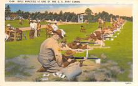 mil400035 - Military Post Card Old Vintage Antique Postcard