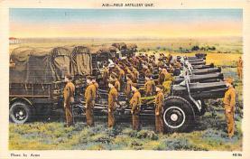 mil400037 - Military Post Card Old Vintage Antique Postcard