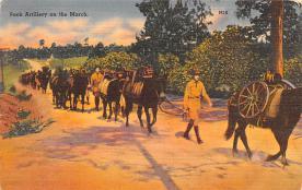 mil400051 - Military Post Card Old Vintage Antique Postcard