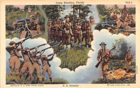 mil400097 - Military Post Card Old Vintage Antique Postcard