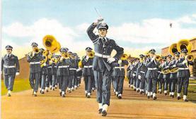 mil400107 - Military Post Card Old Vintage Antique Postcard