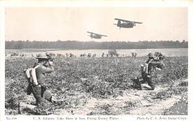 mil400109 - Military Post Card Old Vintage Antique Postcard