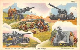 mil400111 - Military Post Card Old Vintage Antique Postcard