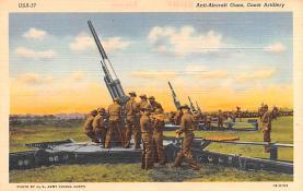 mil400117 - Military Post Card Old Vintage Antique Postcard