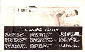 mil400133 - Military Post Card Old Vintage Antique Postcard