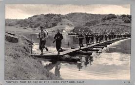 mil400147 - Military Post Card Old Vintage Antique Postcard