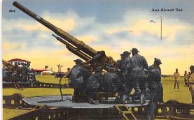 mil400167 - Military Post Card Old Vintage Antique Postcard