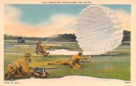 mil400173 - Military Post Card Old Vintage Antique Postcard