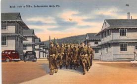 mil400221 - Military Post Card Old Vintage Antique Postcard