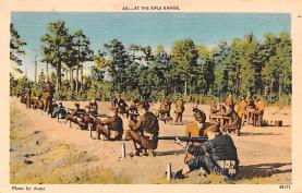 mil400227 - Military Post Card Old Vintage Antique Postcard