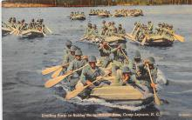 mil400235 - Military Post Card Old Vintage Antique Postcard