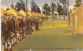 mil400249 - Military Post Card Old Vintage Antique Postcard