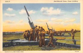 mil400251 - Military Post Card Old Vintage Antique Postcard