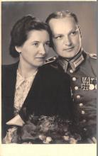 mil400289 - Military Post Card Old Vintage Antique Postcard