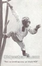 mky001015 - Monkey, Monkeys, Gorilla, Gorillas Postcard Postcards