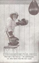 mky001028 - Monkey, Monkeys, Gorilla, Gorillas Postcard Postcards