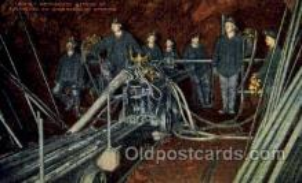 mng001015 - Mining Postcard Postcards