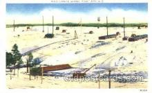 mng001021 - Granite Quarry, Mount Airy, North Carolina, USA, Mining Postcard Postcards