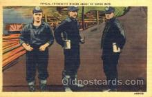 mng001030 - Coal Mining in Anthracite Region, Pennsylvania, USA Postcard Postcards