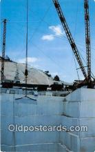 Winnsboro Blue Granite Quarry
