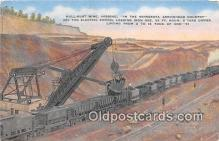 Hull Rust Mine