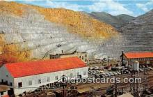 Utah Copper Mine