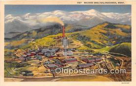 Washoe Smelter
