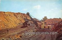 Loading Coal, Vogue Strip Mine