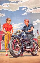 mot000088 - Crome Era (1939 to Presant Day)