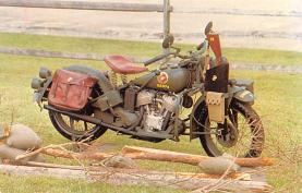 1944 Indian Model 741