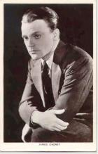 mov003006 - James Cagney Actor / Actress Postcard Post Card Old Vintage Antique