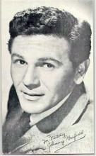 mov007014 - John Garfield Actor / Actress Postcard Post Card Old Vintage Antique Movie Star