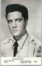 mov015012 - Elvis Presley Actor / Actress Postcard Post Card Old Vintage Antique Movie Star