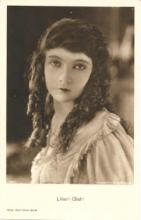 mov420002 - Lillian Gish Actor / Actress Postcard Post Card Old Vintage Antique Movie Star