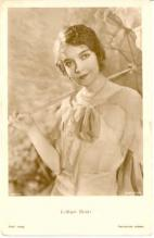 mov420003 - Lillian Gish Actor / Actress Postcard Post Card Old Vintage Antique Movie Star