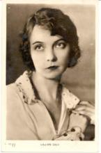 mov420009 - Lillian Gish Actor / Actress Postcard Post Card Old Vintage Antique Movie Star