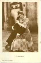 mov420012 - Lillian Gish Actor / Actress Postcard Post Card Old Vintage Antique Movie Star