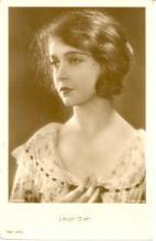 mov420014 - Lillian Gish Actor / Actress Postcard Post Card Old Vintage Antique Movie Star