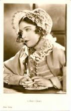 mov420017 - Lillian Gish Actor / Actress Postcard Post Card Old Vintage Antique Movie Star