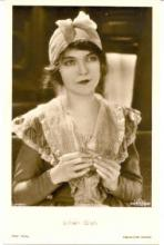 mov420021 - Lillian Gish Actor / Actress Postcard Post Card Old Vintage Antique Movie Star