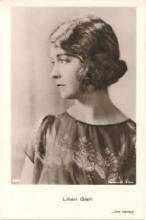 mov420029 - Lillian Gish Actor / Actress Postcard Post Card Old Vintage Antique Movie Star