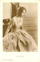 mov420035 - Lillian Gish Actor / Actress Postcard Post Card Old Vintage Antique Movie Star
